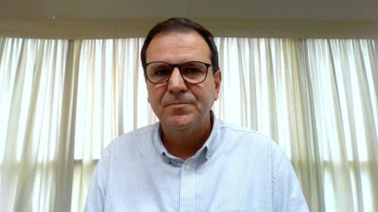 Prefeito do Rio diz que vai suspender vacinação contra Covid-19 na quarta-feira (17)