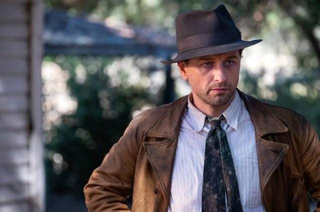 Matthew Rhys na série 'Perry Mason', da HBO (Foto: Divulgação/HBO)