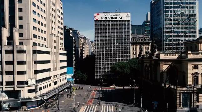 Sobe para 80 o número de lojas lacradas em São Paulo por ignorar quarentena