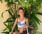 Fernanda de Freitas | Reprodução