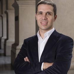Rafael Mafei, professor de Direito da Universidade de São Paulo (Foto: Divulgação)