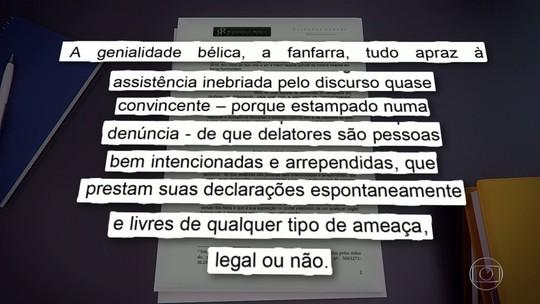 Advogado de Sérgio Cabral pede afastamento de juiz do processo da operação Calicute