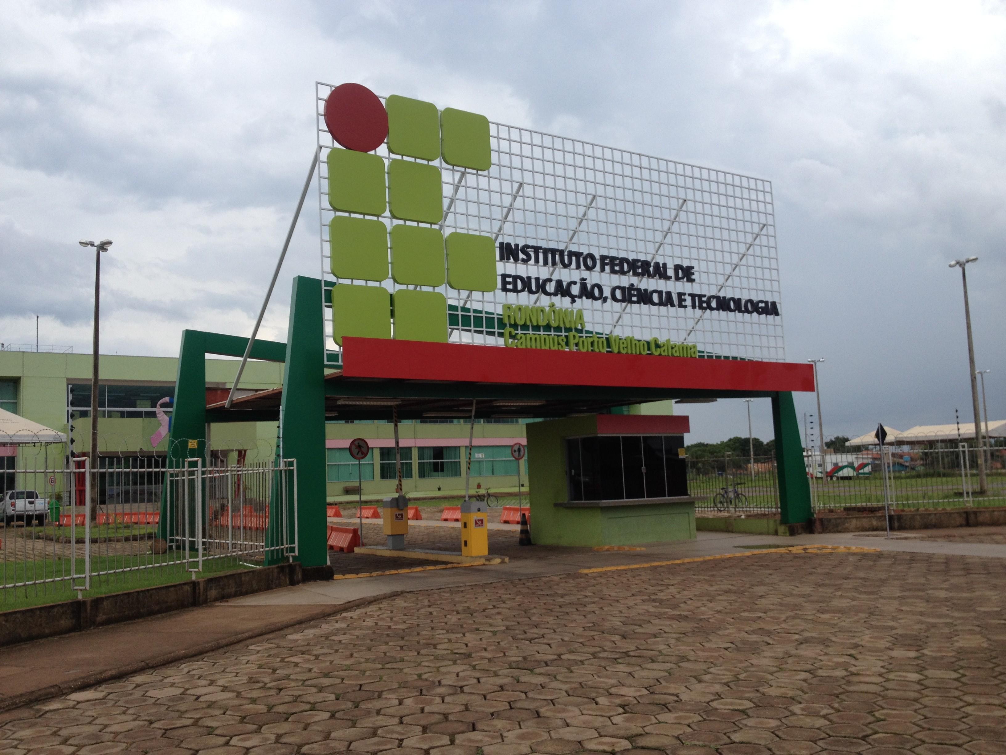 Duas mil vagas estão abertas para cursos técnicos do Ifro
