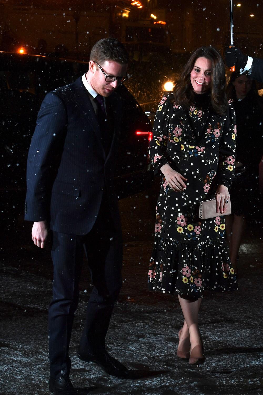 Kate Middleton (Foto: Getty)
