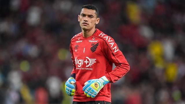 santos flamengo x athletico maracanã copa do brasil