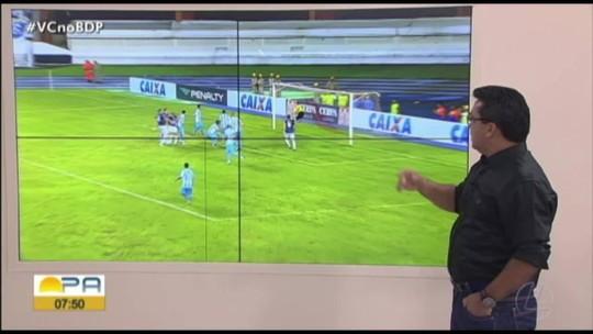 Baú da Copa Verde: relembre, em vídeo, os clássicos disputados entre Remo e Paysandu