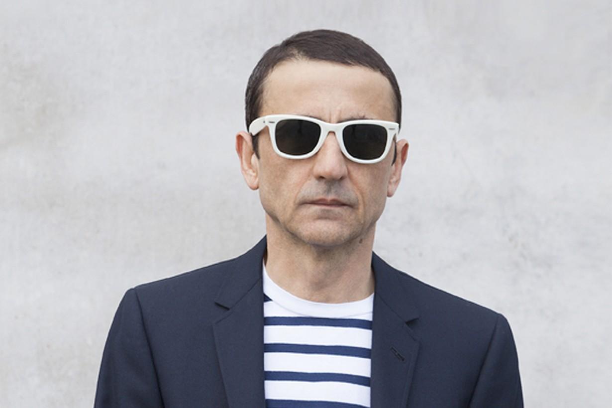 Luca Benini, o homem por trás da Slam Jam e do hype do streetwear (Foto: Divulgação)