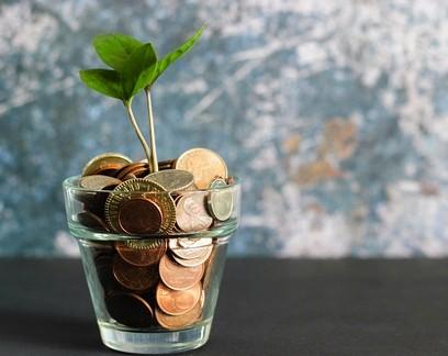 Juros; dinheiro; poupança