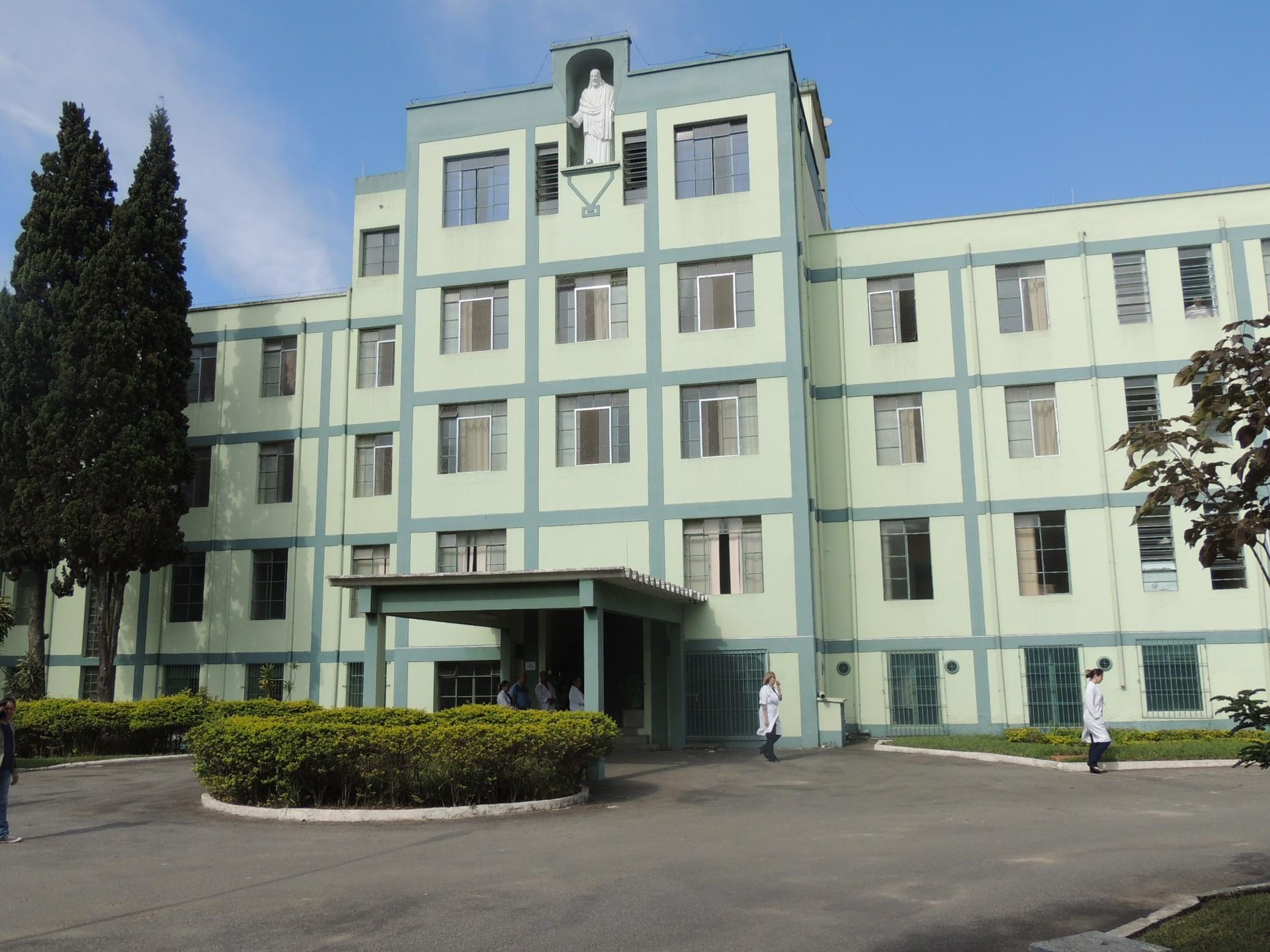 Hospital das Clínicas de Suzano passa a atender pacientes com coronavírus na segunda-feira