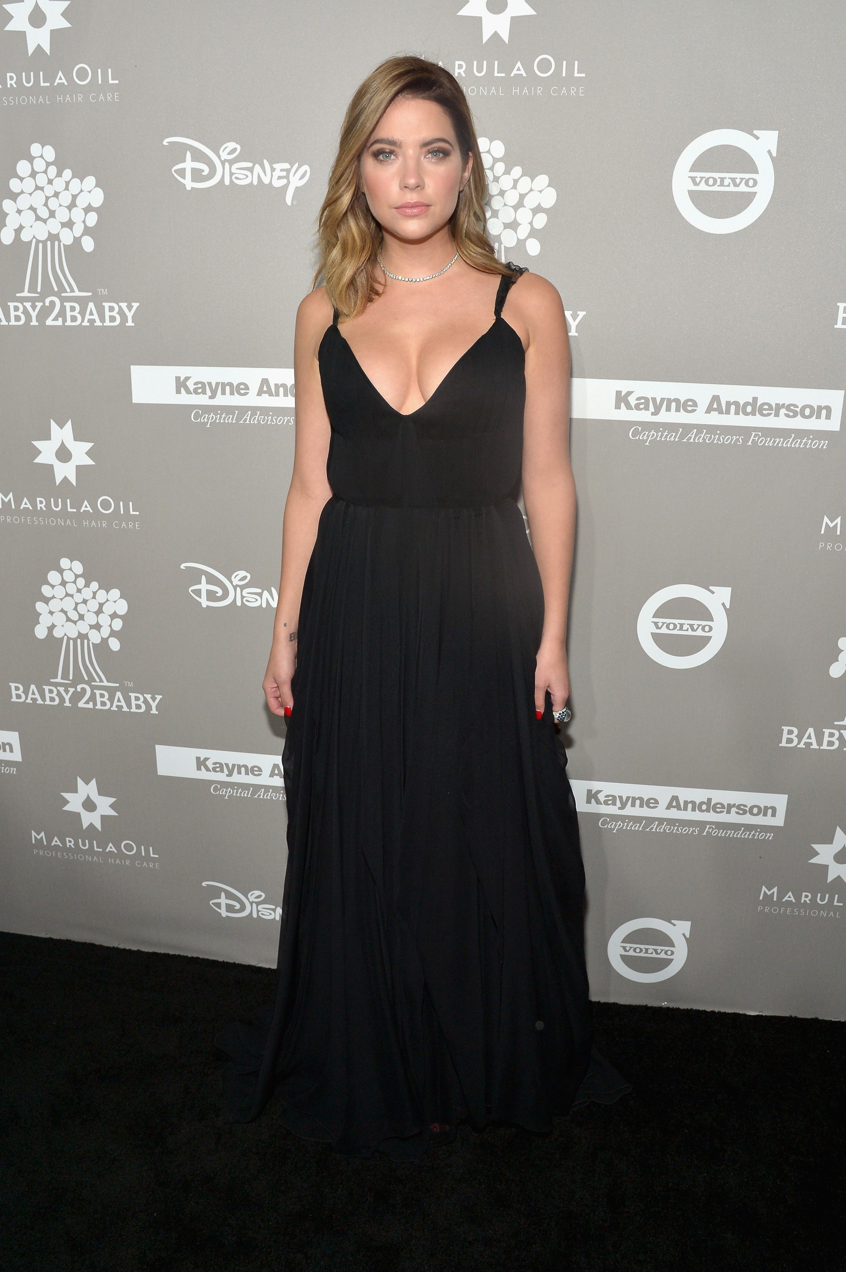 Ashley Benson (Foto: Getty Images)