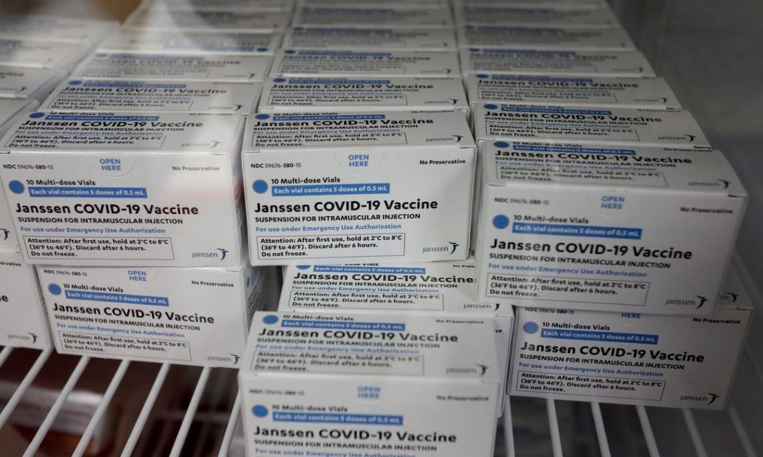 Goiás vai distribuir vacina da Janssen para municípios com mais de 50 mil habitantes