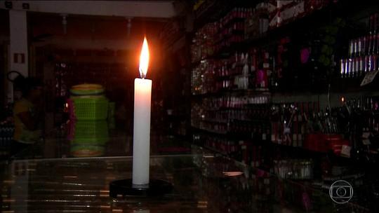 83 milhões de brasileiros ficaram sem energia elétrica no apagão de quarta-feira