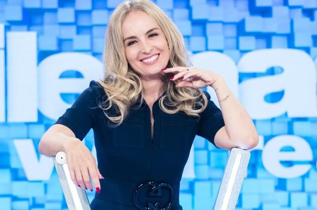 Angélica (Foto: TV Globo)
