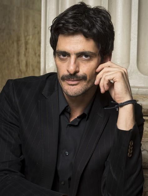 Julio Machado (Foto: Globo/Mauricio Fidalgo)