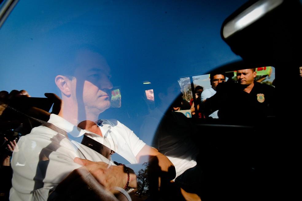 Presos na Lava Jato arrolam Dilma Rousseff e Joesley Batista como testemunhas de defesa