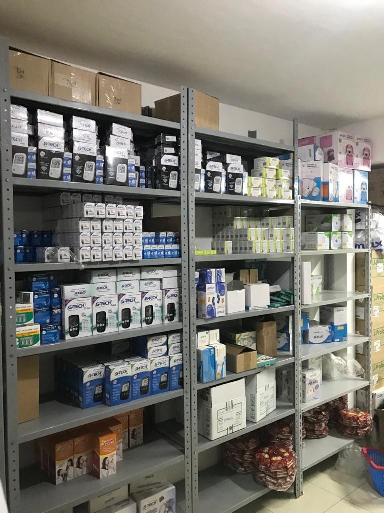 Homem é preso suspeito de revender carga de produtos farmacêuticos roubados em Casimiro de Abreu, no RJ