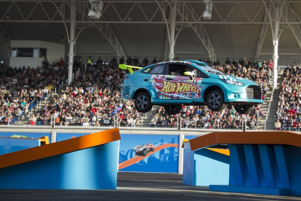 Hot Wheels Epic Show (Foto: JeannFM Fotografia)