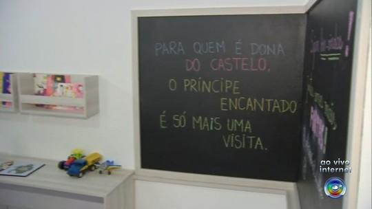 'Sala Lilás' oferece atendimento para vítimas de violência doméstica em Marília