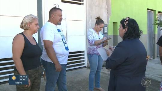 Indaiatuba registra três casos suspeitos de sarampo e faz bloqueio neste fim de semana
