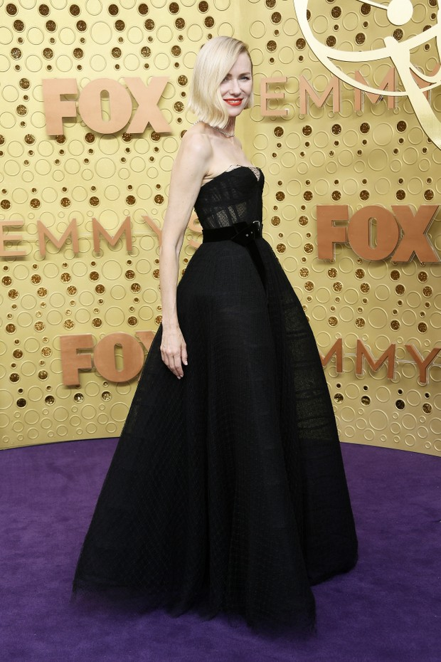 Naomi Watts usa Dior (Foto: Getty Images)