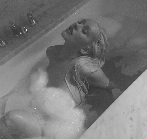 Christina Aguilera (Foto: Reprodução)