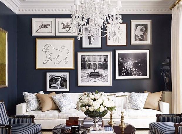 Cinco lojas de decoração para visitar em Nova York Ralph Lauren Home (Foto: Divulgação)