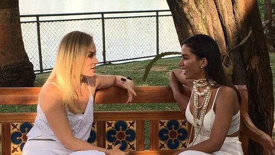 Anitta revela como será seu Réveillon após show em Copacabana