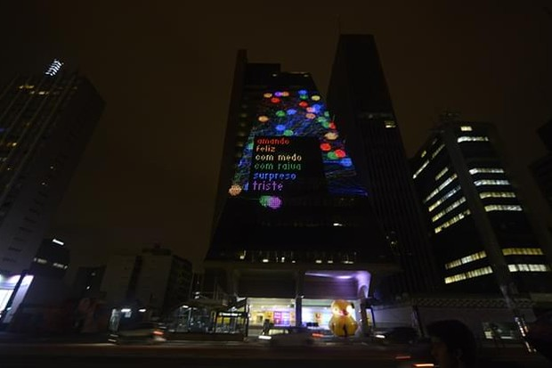 Saiba o que é fachada cinética e confira 10 projetos pelo mundo (Foto: Fernanda Ligabue e Rafael Frasão)