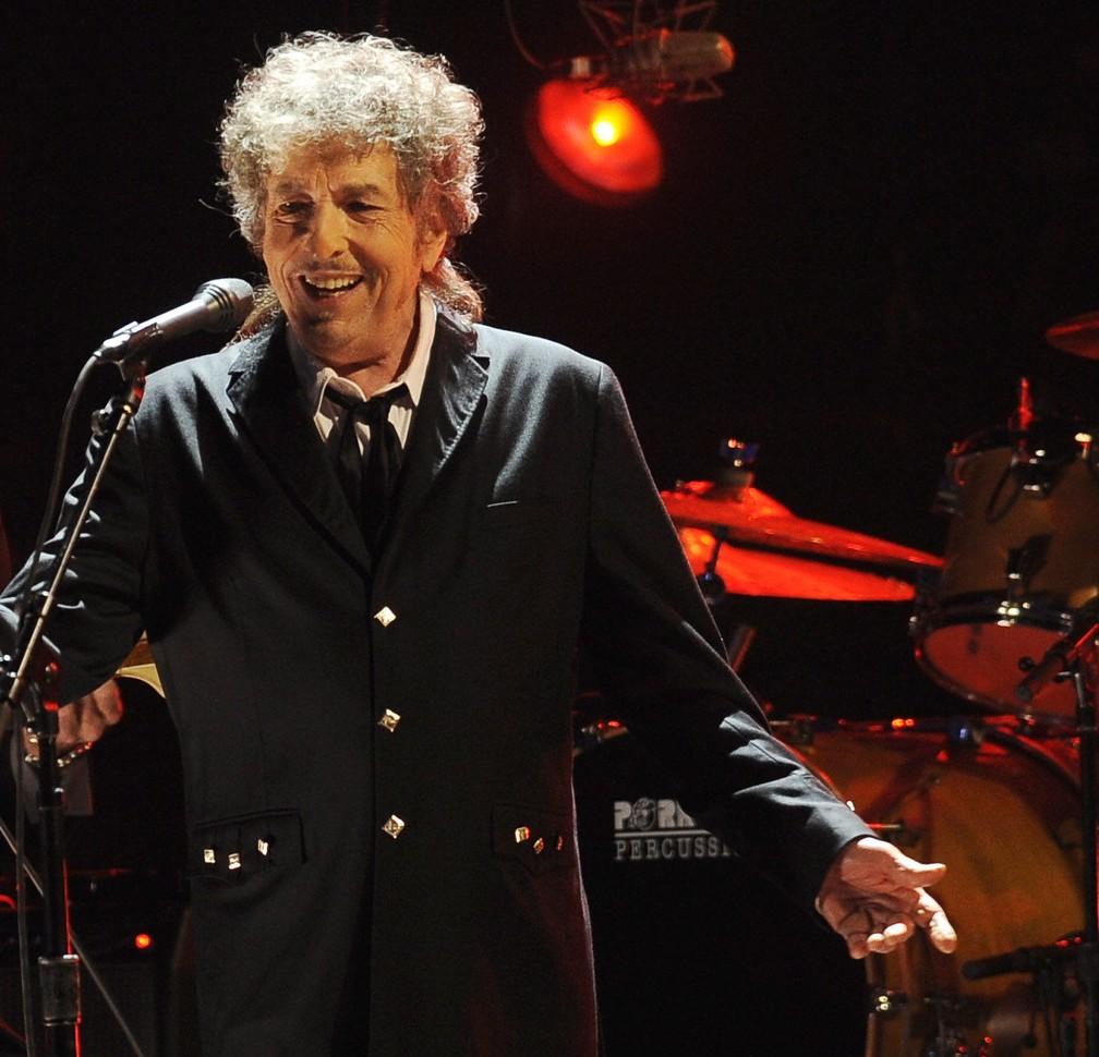 Bob Dylan — Foto: AP Foto/Chris Pizzello, File