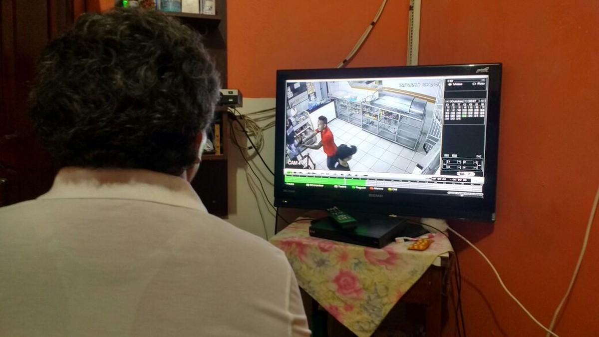 Ladrões armados assaltam padaria na zona Oeste de Boa Vista