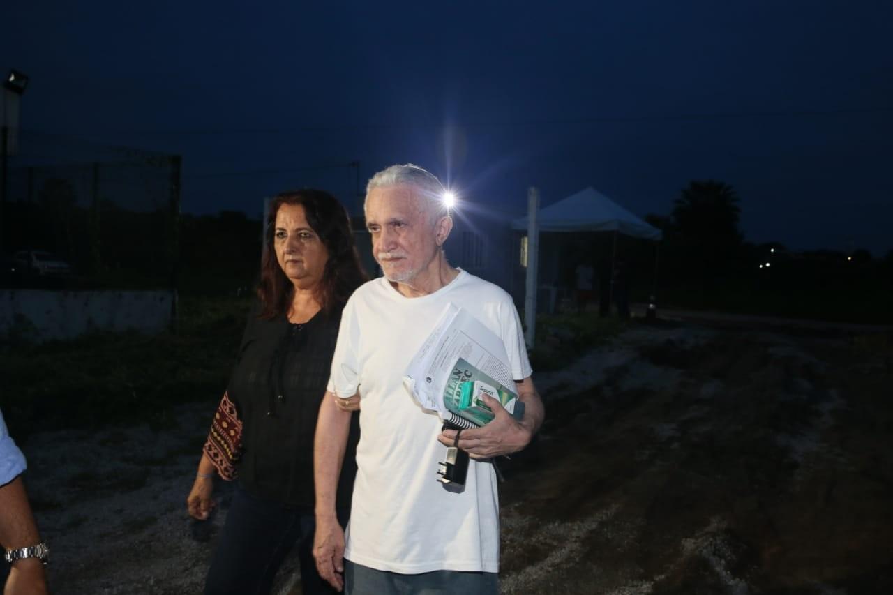 Ex-prefeito de Uruburetama é condenado a 12 anos de prisão por estupro de pacientes em consultório