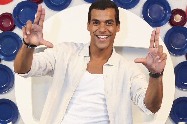 Marcello Melo Jr. (Foto: Globo/Reginaldo Teixeira)