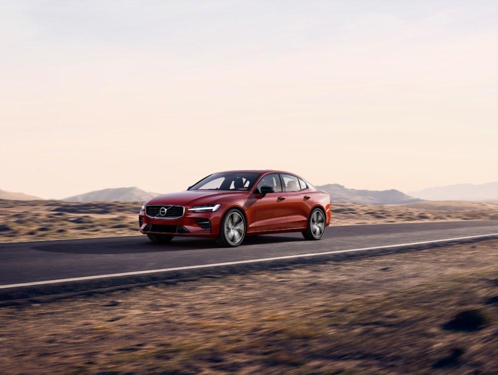 Tecnologias transformam novo sedan em um dos carros mais seguros já fabricados - Notícias - Plantão Diário