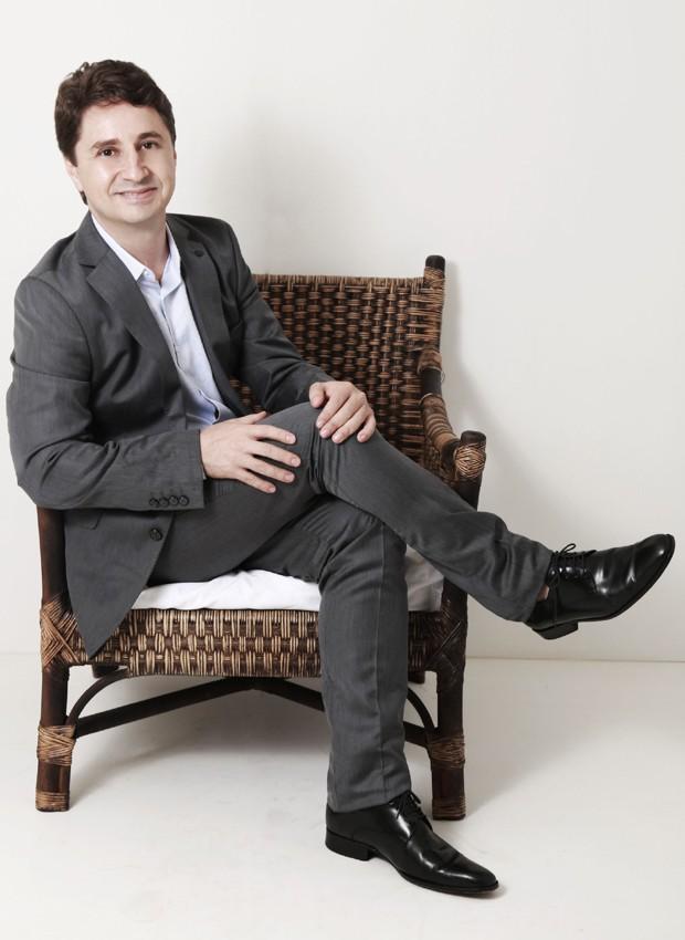 Leandro Daniel (Foto: Divulgação)