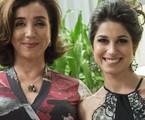 Marisa Orth e Chandelly Braz | João Cotta/ TV Globo