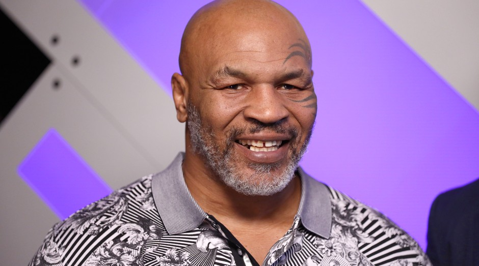 "Mike Tyson: dos ringues ao ""cannabusiness"" (Foto: Getty Images)"