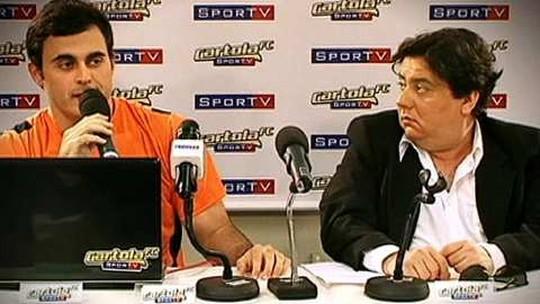Cartola FC SporTV 2009 - Vencedor do 1º turno