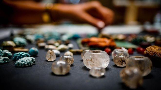 Pompeia: objetos encontrados nas ruínas poderiam ser
