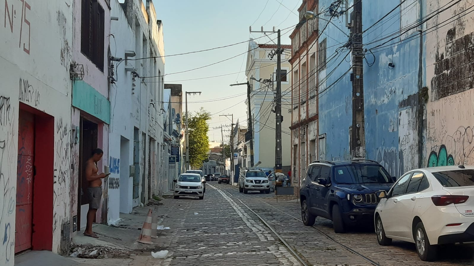 Projeto prevê que bairro da Ribeira, em Natal, seja revitalizado em dois anos