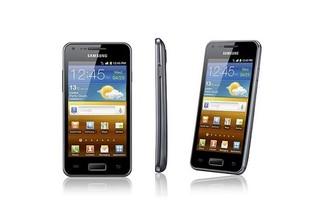 Galaxy S2 Lite