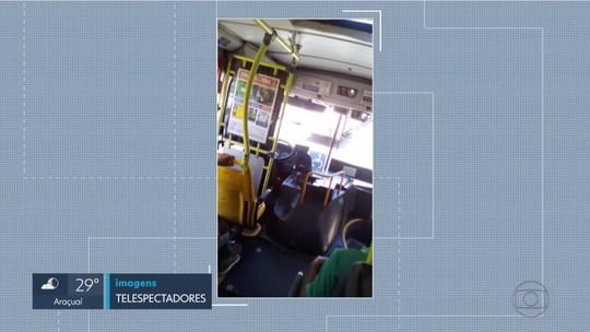Prefeito de BH diz que empresas de ônibus 'vão receber o troco'