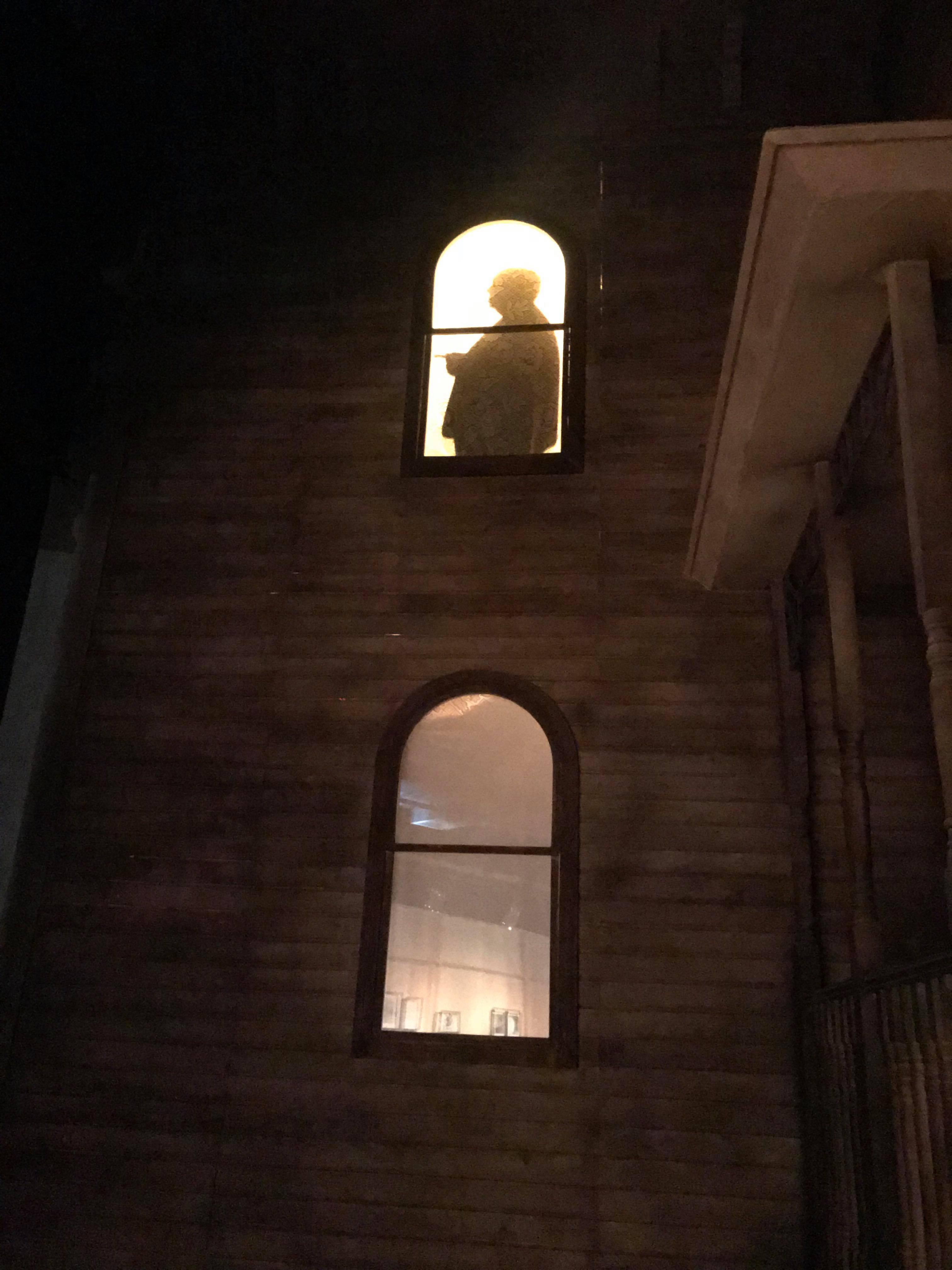 Alfred Hitchcock, o mestre do suspense, ganha exposição no MIS (Foto: Divulgação)
