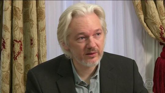 Julian Assange, do Wikileaks, deve se entregar, confirma advogada
