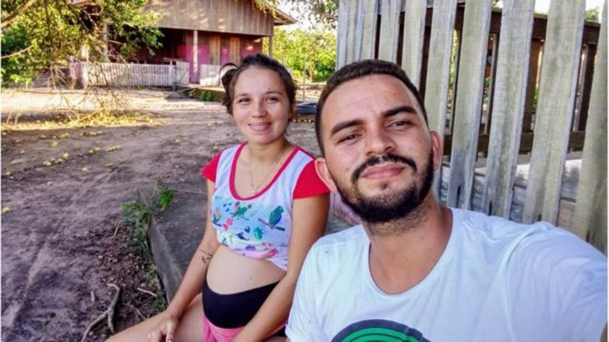 Moradores fogem de cidades na Amazônia em busca de fartura e segurança sanitária de comunidades ribeirinhas