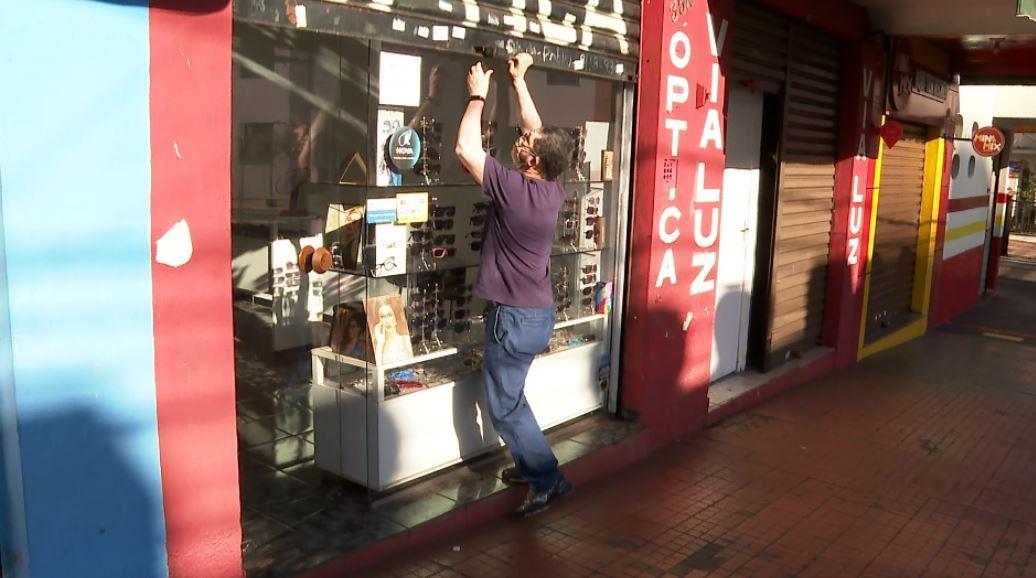 Guarda Municipal intensifica fiscalização para reabertura do comércio em Ribeirão Preto, SP