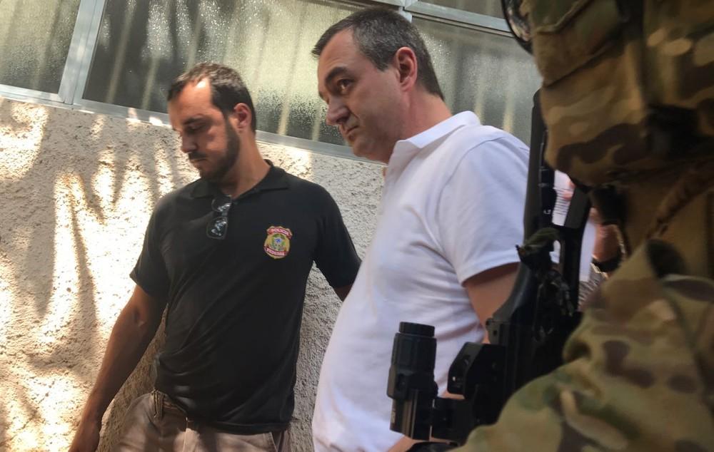 Tribunal nega habeas corpus para irmãos Joesley e Wesley Batista