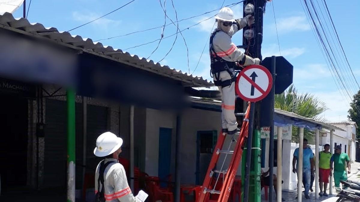 Justiça determina que Energisa não corte energia em João Pessoa na crise do  coronavírus | Paraíba | G1