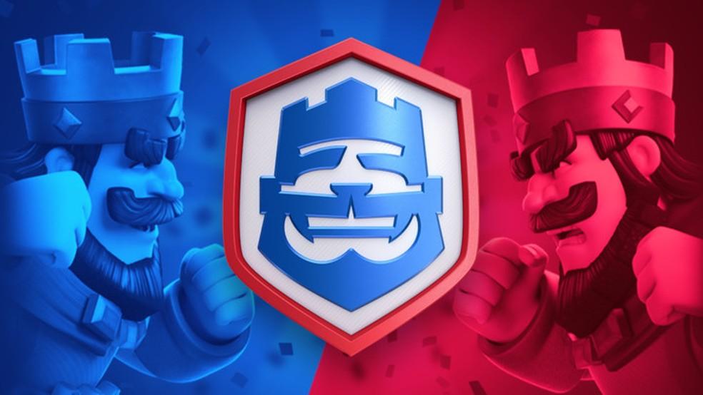 98434d6fd ... Clash Royale League 2019 foi oficialmente anunciada pela Supercell —  Foto  Divulgação Supercell