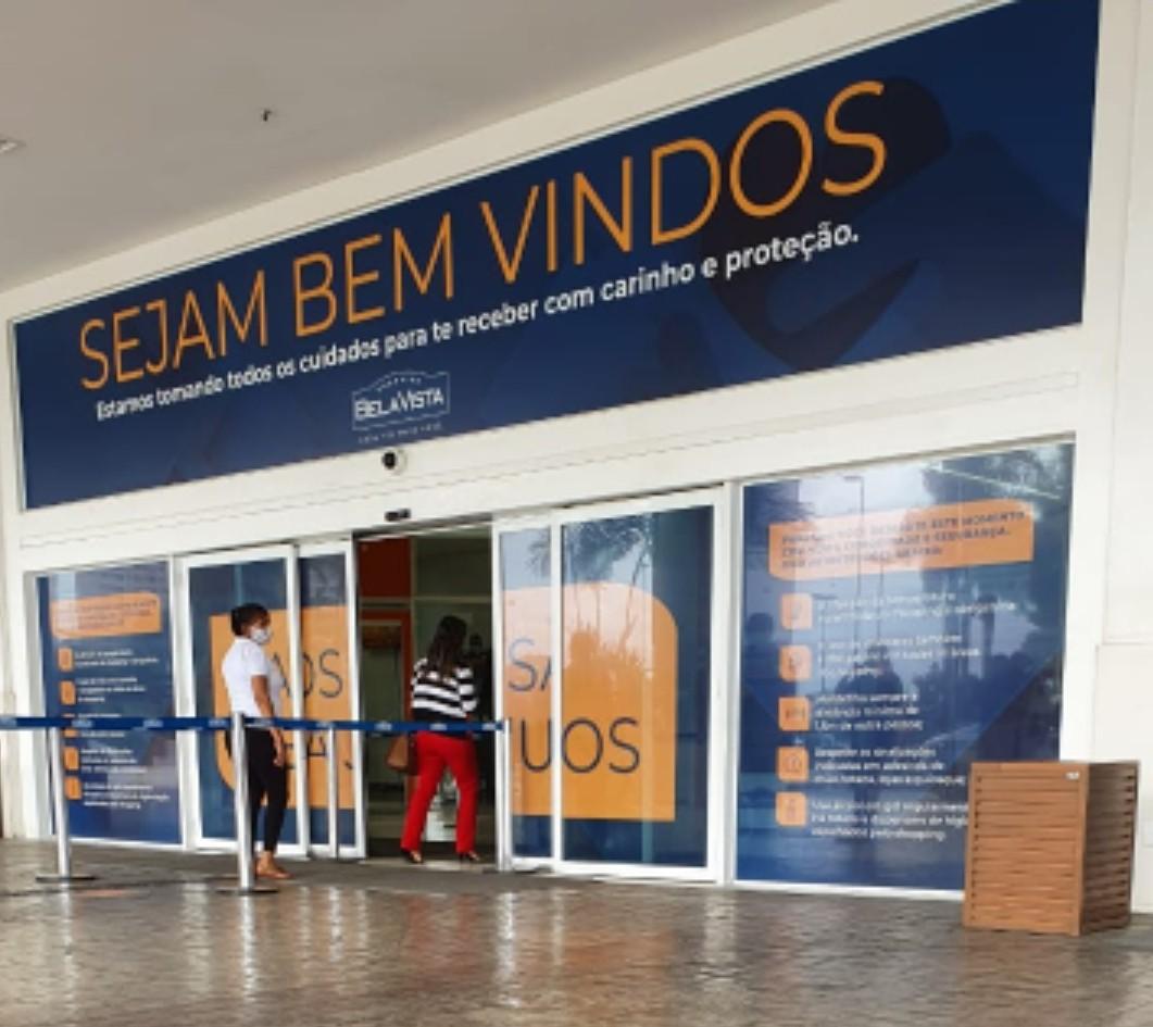 Shoppings e mercados de Salvador e região ampliam horários na 'Black Friday' e fazem ações virtuais para evitar aglomerações