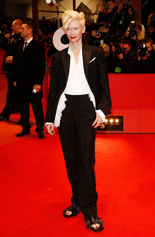 Tilda Swinton (Foto: Getty Images)